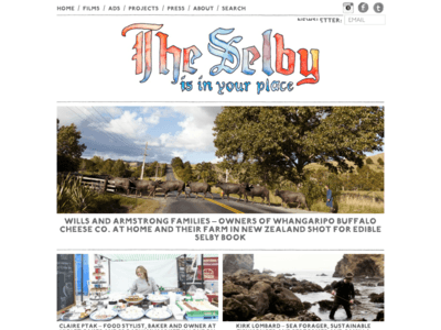 The Selby Blog