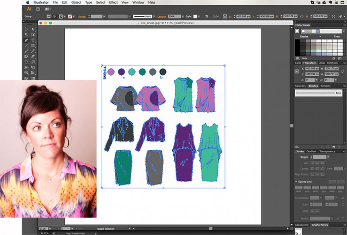 How Adobe Illustrator Will Change Your Design World