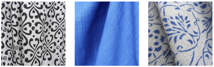 Offset Warehouse Khadi Fabric