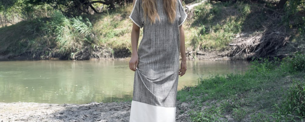 What Is It Like To Be A Sustainable Fashion Designer In Greece